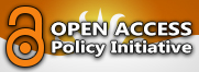 Open Access Policy Initiative