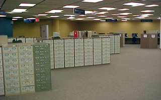 Microforms Collection