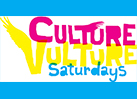 Culture Vulture Saturdays