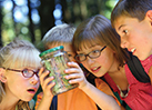 Learning Quest Summer Science Camps