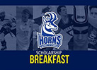 Pronghorn Scholarship Breakfast