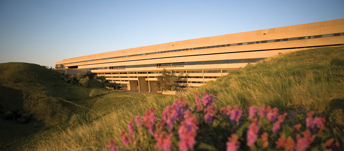 The University of Lethbridge