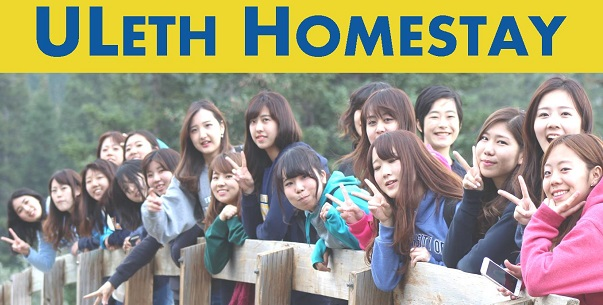 ULeth Homestay