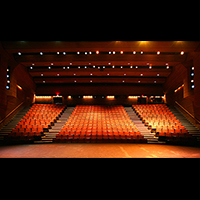 University of Lethbridge Theatre