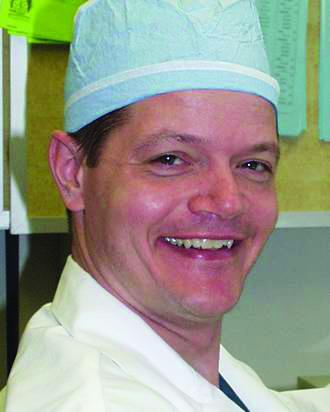 John Hurlbert