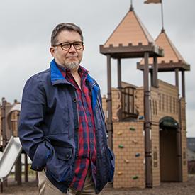 Dr. Sergio Pellis
