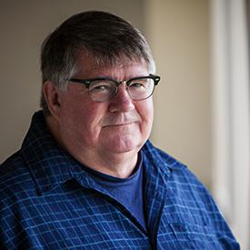 PUBlic Professor Tom Johnston