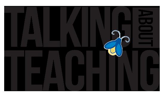 Talking About Teaching
