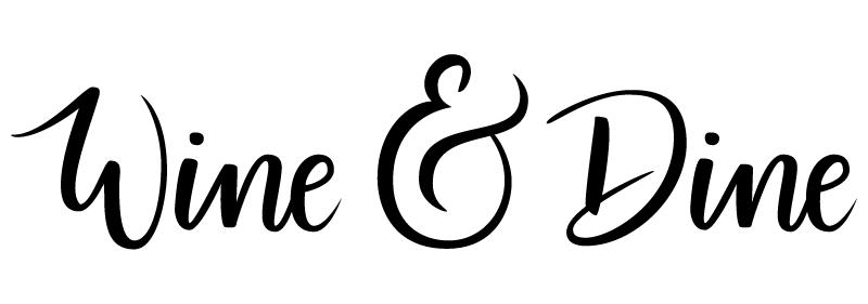Wine and Dine Logo