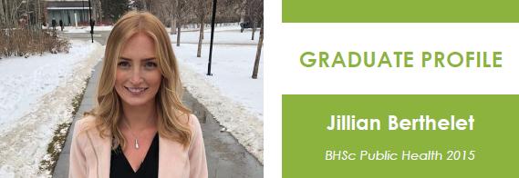 Jillian Berthelet