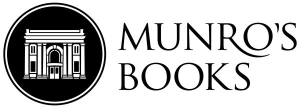 Munro's Books logo