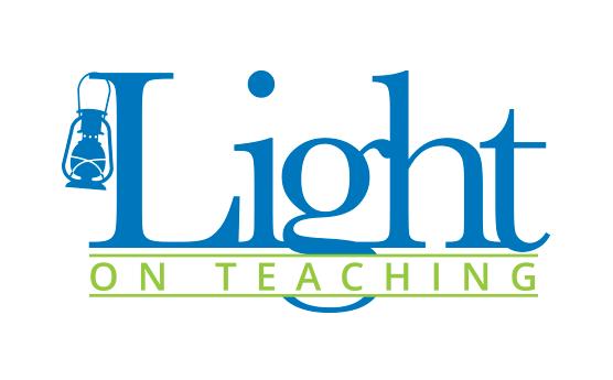 A Light on Teaching magazine