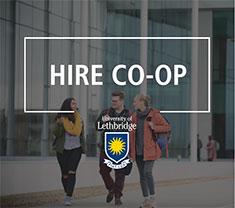 hire co-op