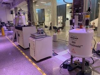 Bruker NMR Spectrometers