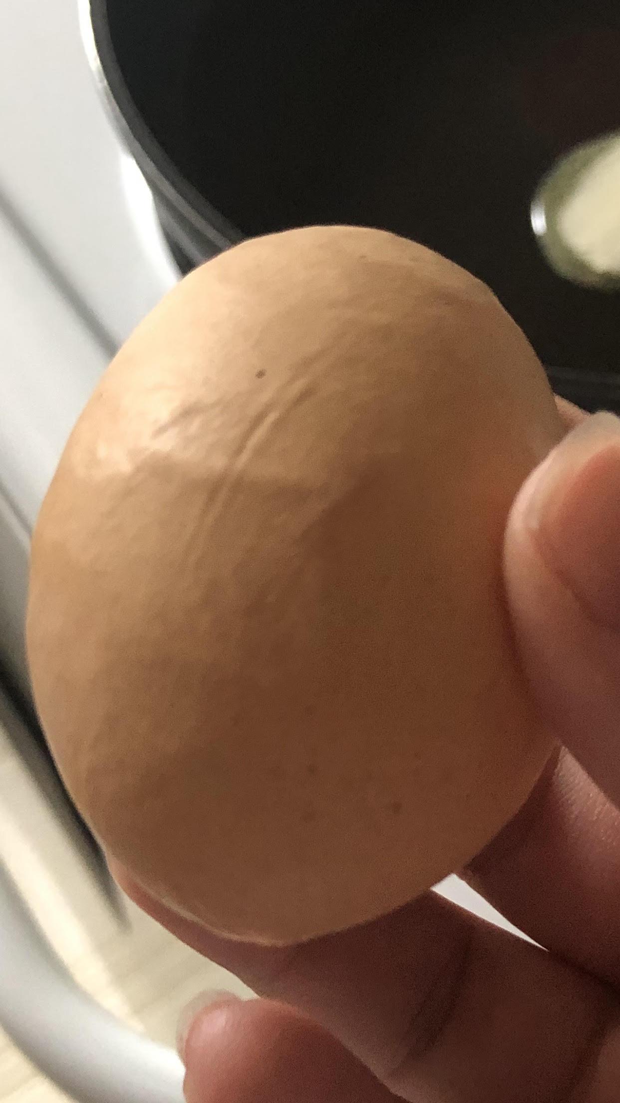 Egg (Megan) Vardy