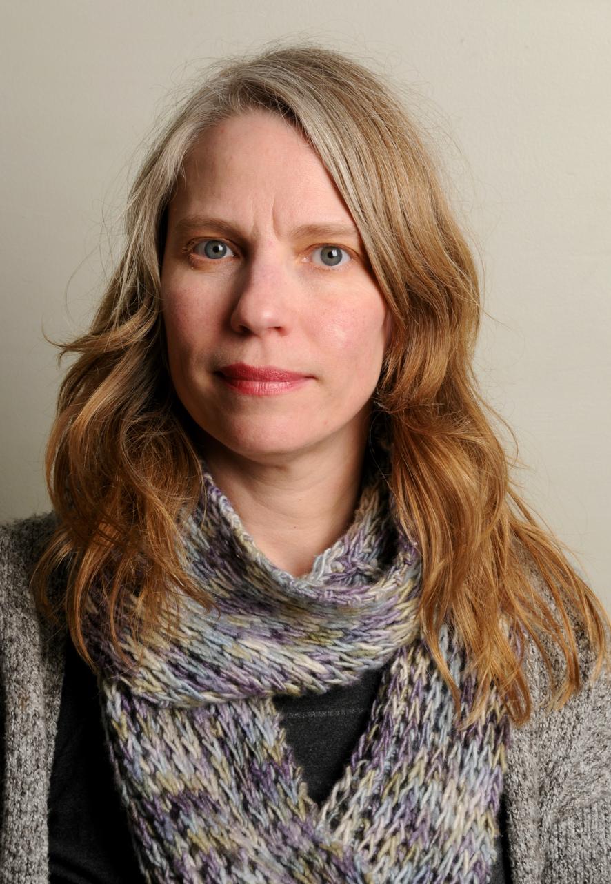 Nicole Riedmueller