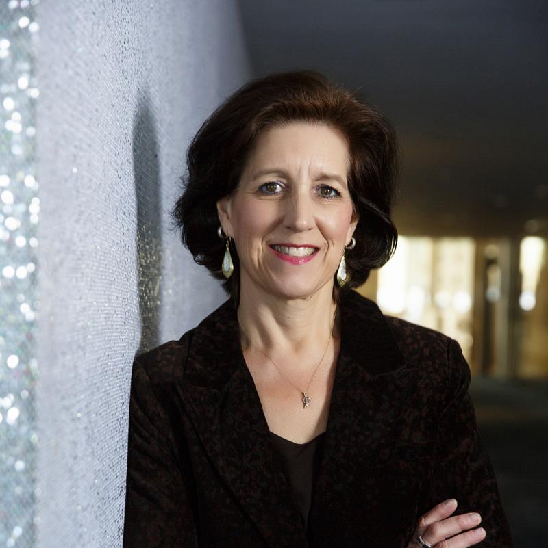Headshot of Nancy Walker