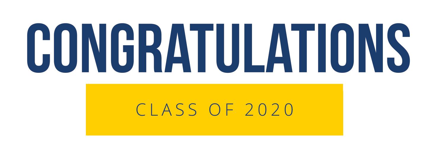 congrats-class-of-2020