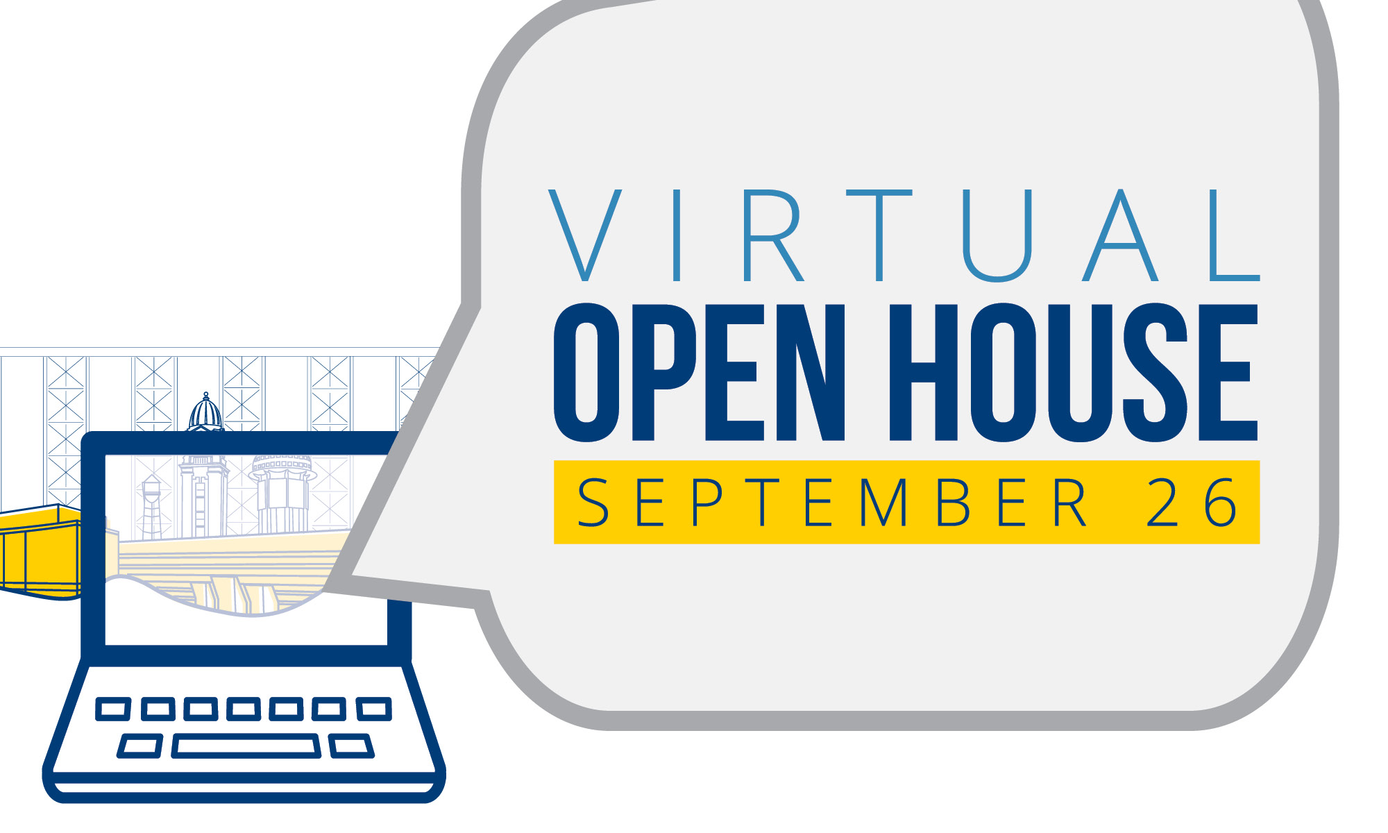 uLethbridge virtual open house 2020