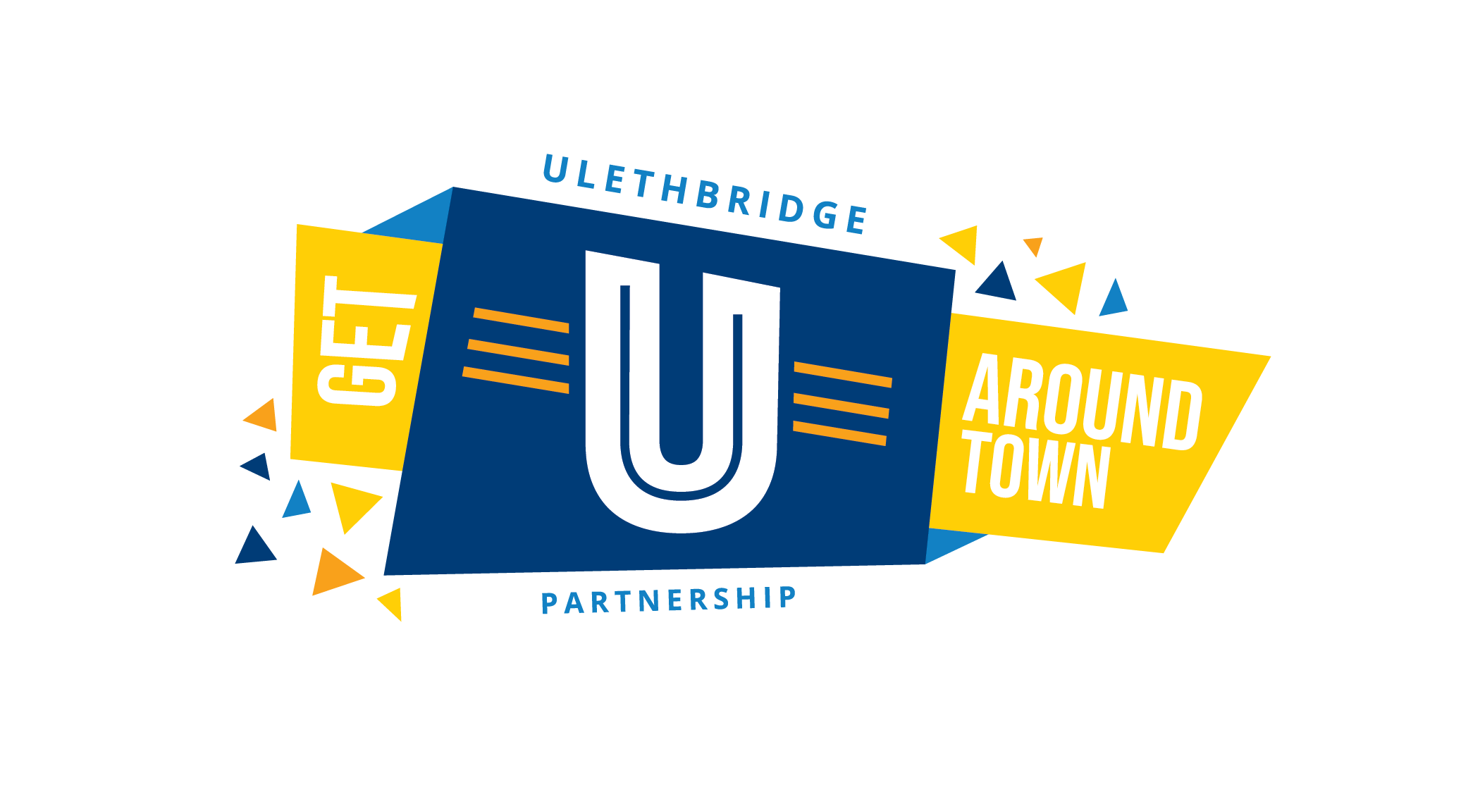 get you around town logo