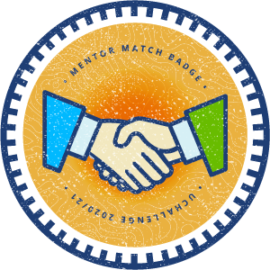 mentor-match-badge