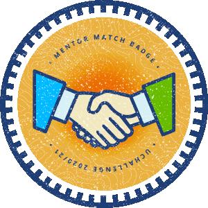 mentor-match-badge
