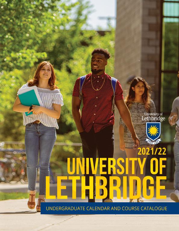 Uofl Academic Calendar 2022.Academic Calendars University Of Lethbridge