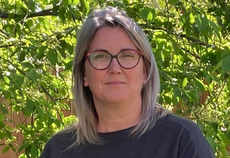Michelle Helstein