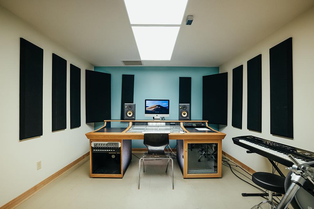 Digital Audio Arts Editing Suites