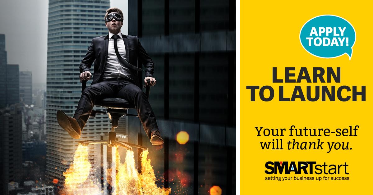 Learn to Launch - SMARTstart