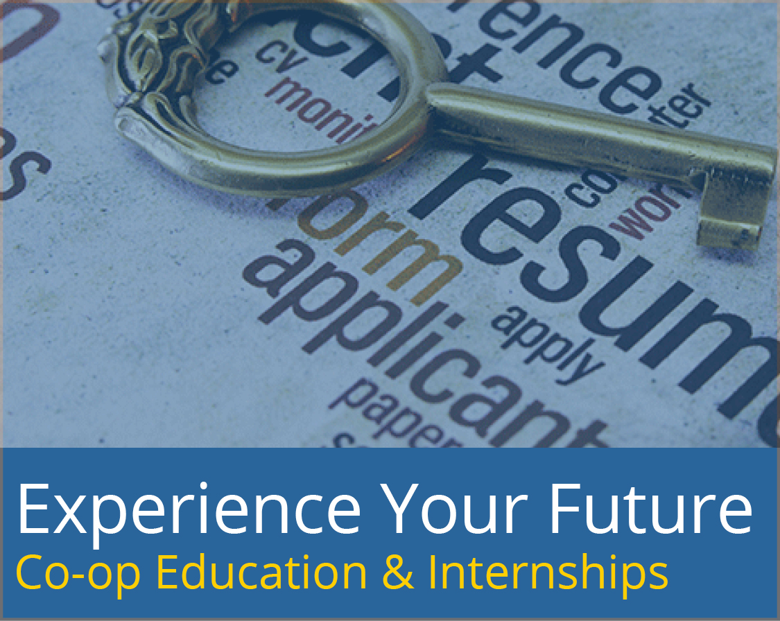 Co-op Education & Internships
