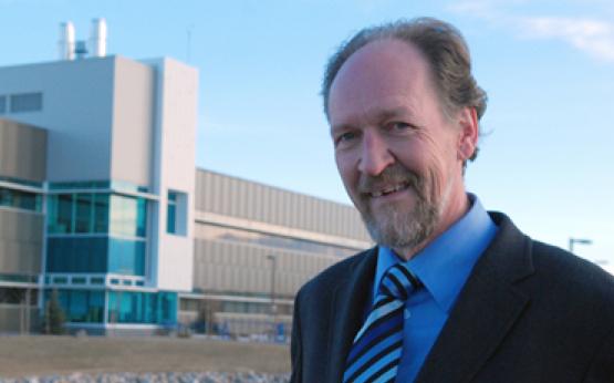 Dr. Joseph Rasmussen