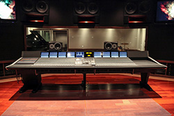 Studio One - world class recording studio