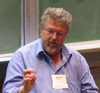 Dr. William Ramp