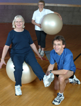 Jochen Bocksnick  Faculty Kinesiology & Physical Education