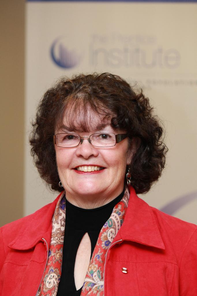 Dr. Susan McDaniel