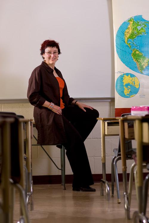Dr. Muriel Mellow