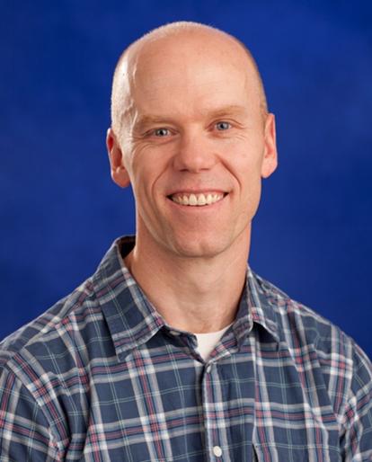 Dr. Tom Perks