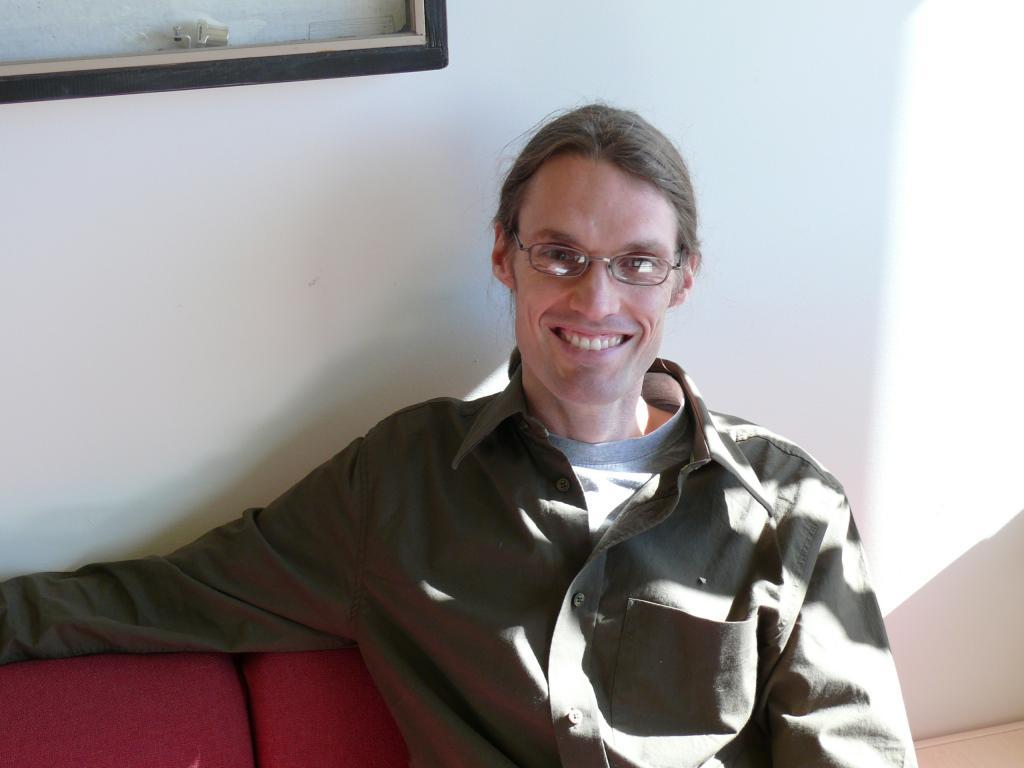 Dr. Patrick Wilson
