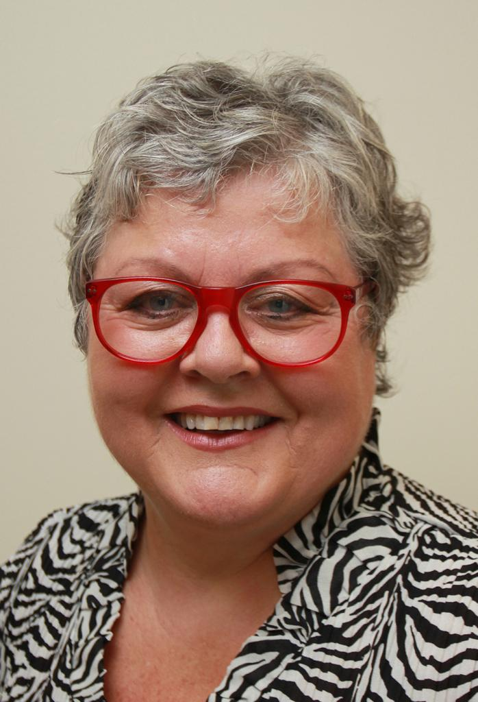Dr. Claudia Malacrida
