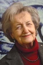 1st annual - Brenda Milner
