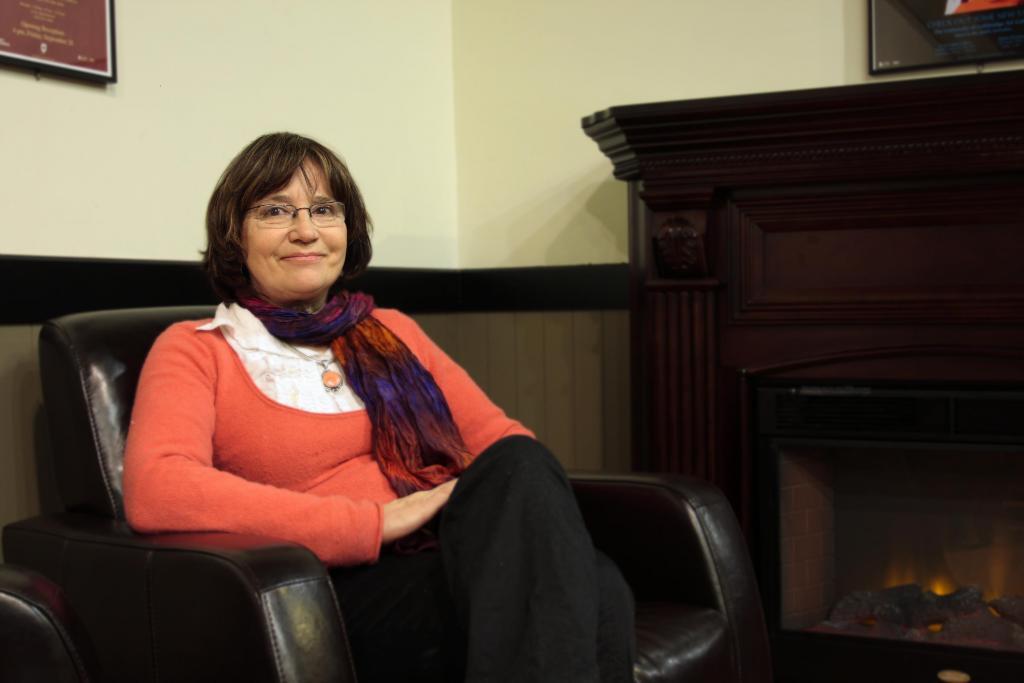 Dr. Judy Whitehead