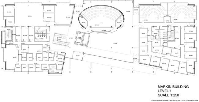 Cad Drawing Archives University Of Lethbridge