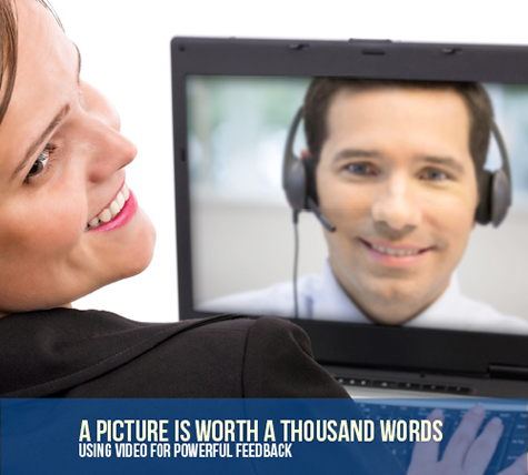 A Picture is Worth a Thousand Words: Using Video for