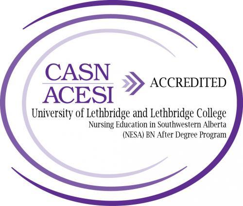 CASN Accredited