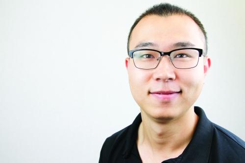 Jiaqi (Max) Guo