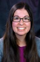 Dr. Athena Elafros