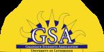 Graduate Student Association Logo