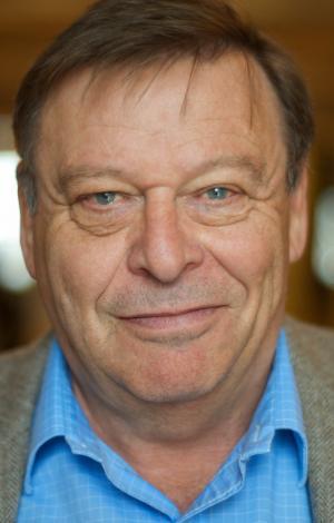 Guy Vanderhaeghe
