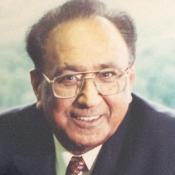 Dr. Bhagwan Dua